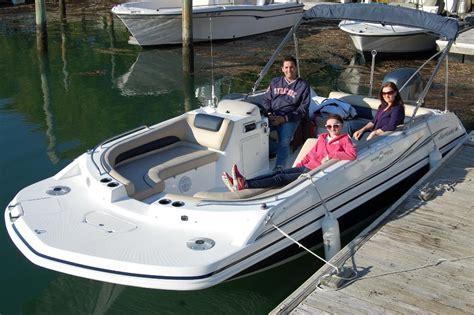 Hurricane Deck 201 by Hurricane Ss 201 Sea Gate Boating