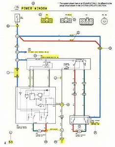 1996 Toyota Camry Electrical Wiring Diagram Shop