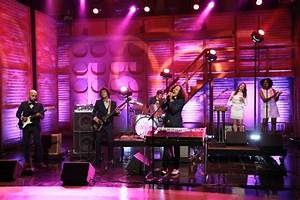 CHICANO BATMAN MAKES NATIONAL TELEVISION DEBUT • Red Light ...