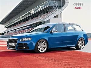 Audi B7 Tuning : audi a4 b7 auspuff deine automeile ~ Kayakingforconservation.com Haus und Dekorationen