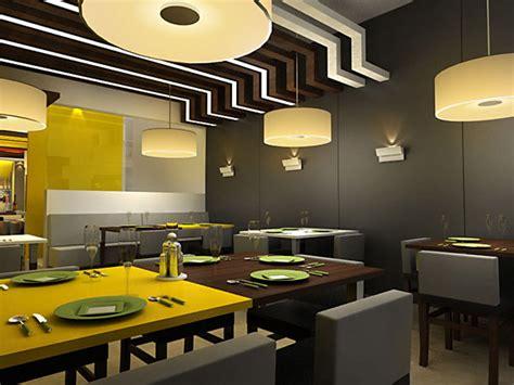 restaurant design  behance