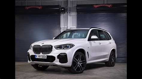 Bmw Ute 2020 by New Bmw X5 M Sport 2019 Official Edit