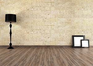 Empty Living Room Background Formal Blank Slate! The Sunny ...