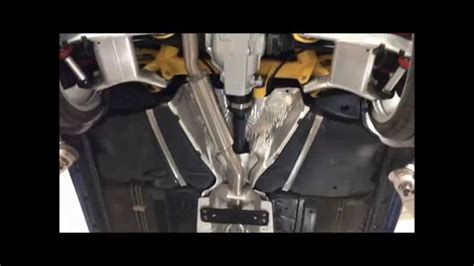 bmw  underbody video youtube