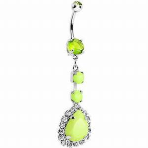 Belly rings Beauty and Jewelry on Pinterest