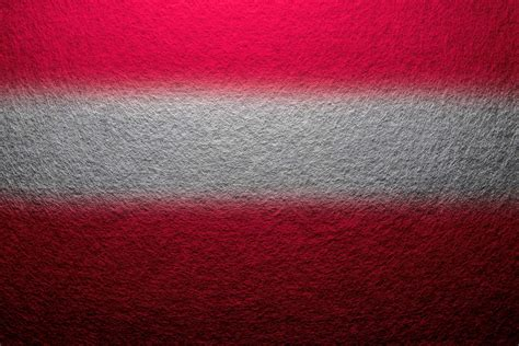 Background Horizontal by Soft Fabric Background With White Horizontal Paint