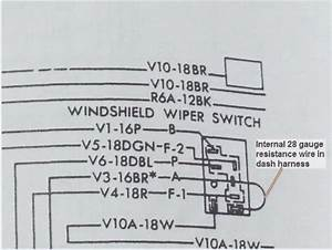 1968 Plymouth Roadrunner Wiring Harness