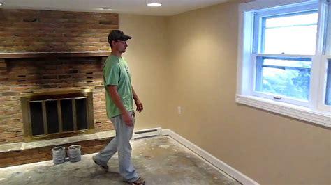 unfinished basement  remodeling  recessed