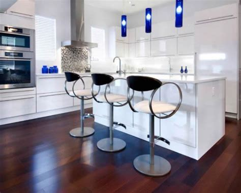 sculptural furniture design ideas modern bar stools