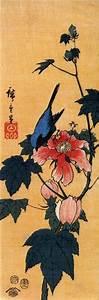 Ando Hiroshige (1797-1858), Tokyo Japanese watercolor ...