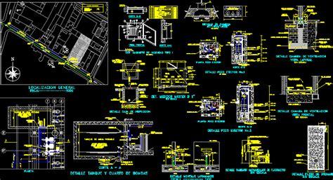 hydraulic details dwg detail  autocad designs cad