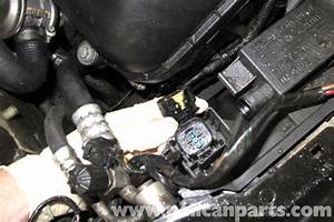 Bmw E46 Camshaft Sensor Testing
