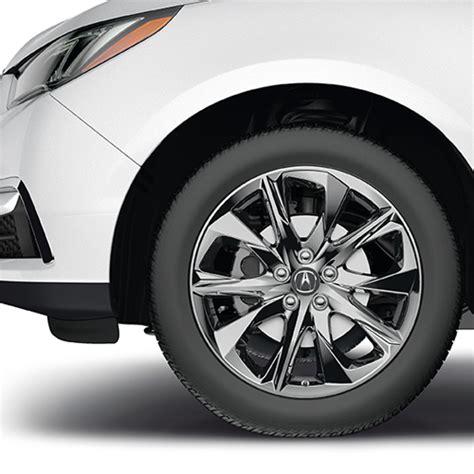 Bernardi Acura by 2019 Acura Mdx Wheels Accessories Bernardi Parts