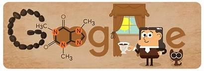 Friedlieb Google Doodle Ferdinand Runge Birthday London