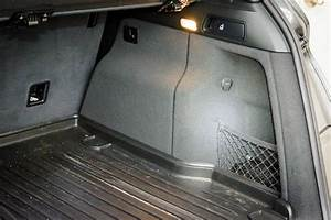 Cargo Area Fuse Box Location
