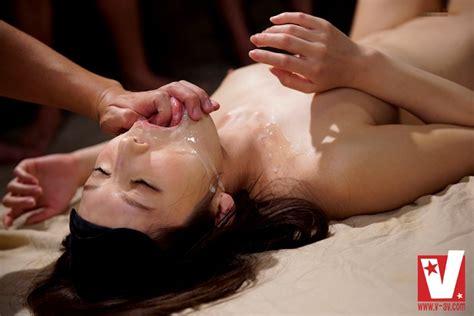 V Th Anniversary Rough Sex Forced Orgasms Aki Sasaki