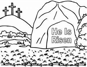 empty tomb « Crafting The Word Of God