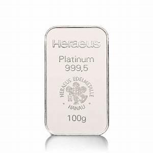 Gold Kaufen Dresden : platinbarren 100 g kaufen aktueller tagespreis ~ Watch28wear.com Haus und Dekorationen