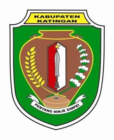logovectorcdr logo kabupaten katingan