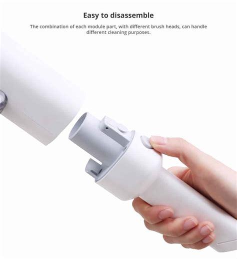 xiaomi roidmi fe handheld cordless vacuum cleaner