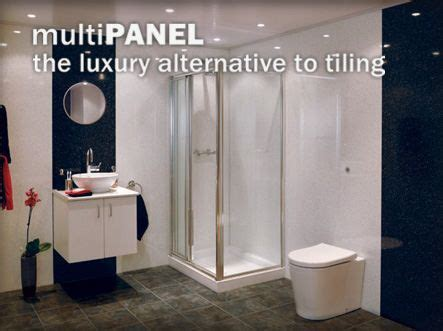 shower panels instead of tiles 17 best images about bathroom on architecture