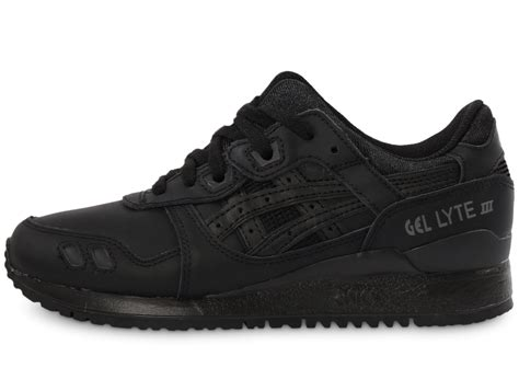 asics gel lyte iii 03 asics gel lyte iii noir chaussures chaussures