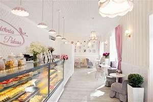 Pokusa cake shop by Ofisovnia, Mielec – Poland » Retail