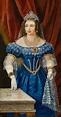 1820s Archduchess Sophie of Austria, neé Princess of ...