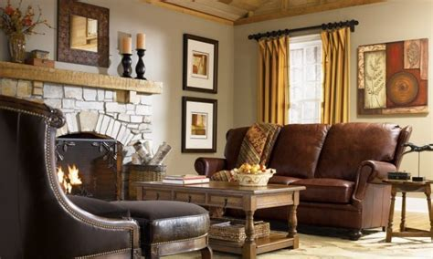French Country Interior Design With Modern French Country