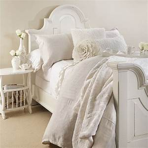Luxury, Bedding, In, White, U2013, Unique, Bedrooms, With, An, Airy, Look