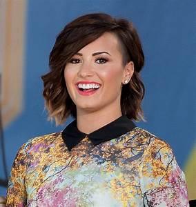 Demi Lovato's Hair Color Evolution | POPSUGAR Beauty