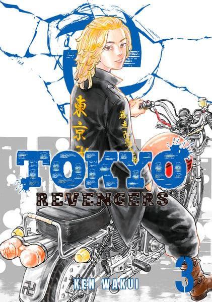 tokyo revengers volume  otaku kawaii japan tokyo