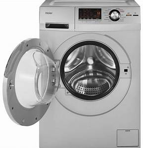 Hlc1700axs  Dryer Combo
