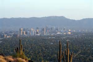 Phoenix Arizona Places to Visit