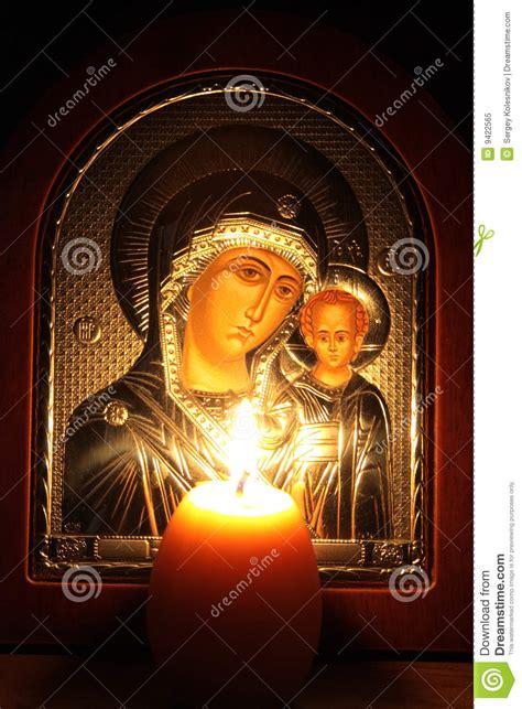 preghiera della candela preghiera della sera benedetto immagine