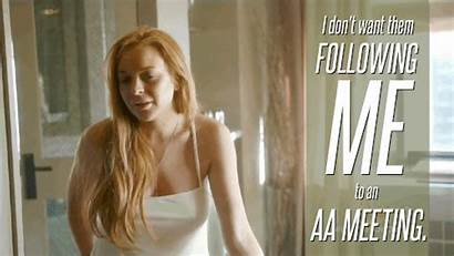 Lohan Lindsay Reality Sad Everything Episode Own
