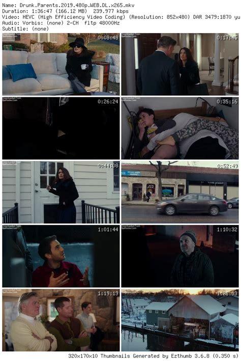 Drunk Parents (2019) Mp4 3gp Download - 9jarocks