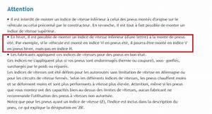 Indice De Vitesse Pneu : bmw e46 320i indice de vitesse sur pneu diff rent ~ Medecine-chirurgie-esthetiques.com Avis de Voitures