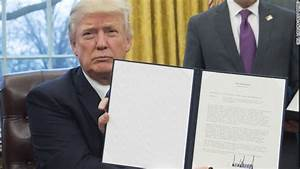What Trump can and can't do with executive actions ...