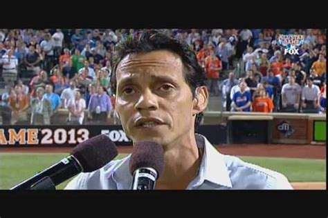 marc anthony defends god bless america performance