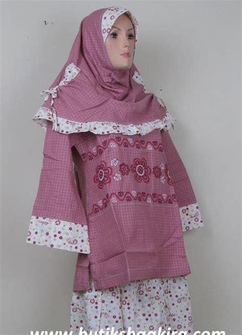 baju anak setelan 29 busana muslim anak keke terbaru 2010 grosir dan eceran