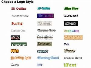 creare loghi online