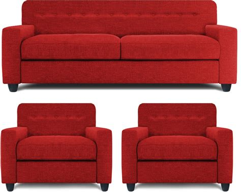Flipkart Sofa Set by Dolphin Solitaire Fabric 2 1 1 Sofa Set Price In
