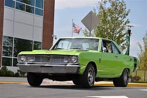 1967 Dodge Dart Gts 4