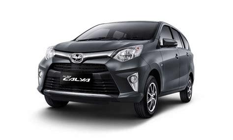 Gambar Mobil Toyota Calya by Spesifikasi Desain Mobil Toyota Calya Harga Terbaru