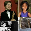 Youngest Oscar Winners and Nominees | POPSUGAR Love & Sex