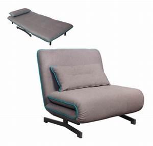 Type de fauteuil fauteuil convertible fauteuil pas for Fauteuil convertible pas cher