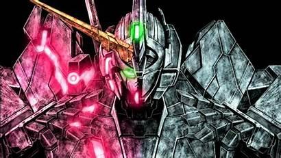 Gundam Unicorn Armor Burning Wallpapers Banshee Desktop