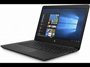 HP 14 (N3710, HD405 )Laptop - YouTube  Laptop
