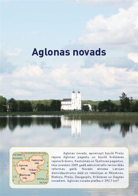Aglonas novads | Aglonas Novada Dome